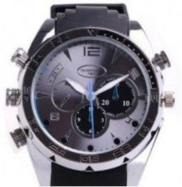 侦查设备之手表