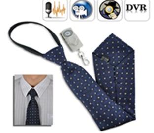 侦查设备之领带
