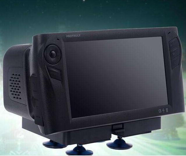 侦探设备之相机